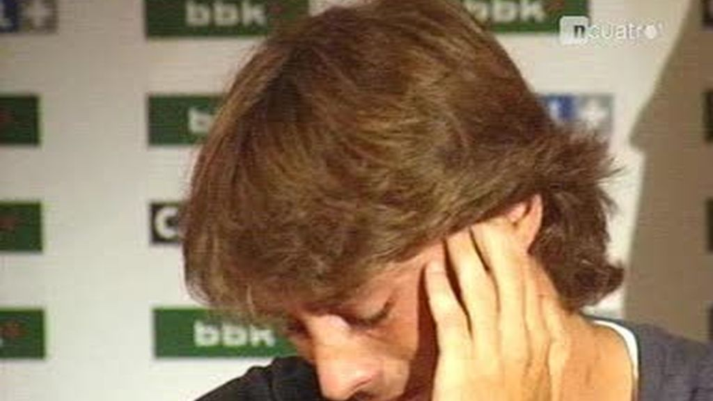 Las lágrimas del deporte