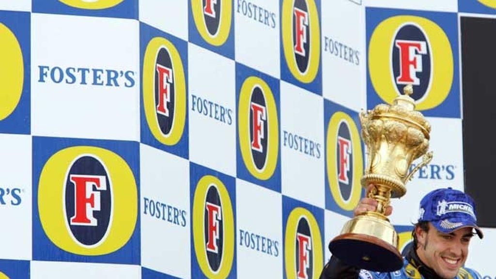 2006: GP INGLATERRA