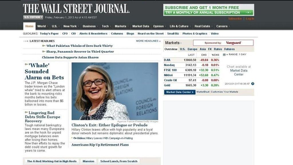 El NYT, el WSJ y el Washington Post denuncian que han sido atacados por hackers chinos