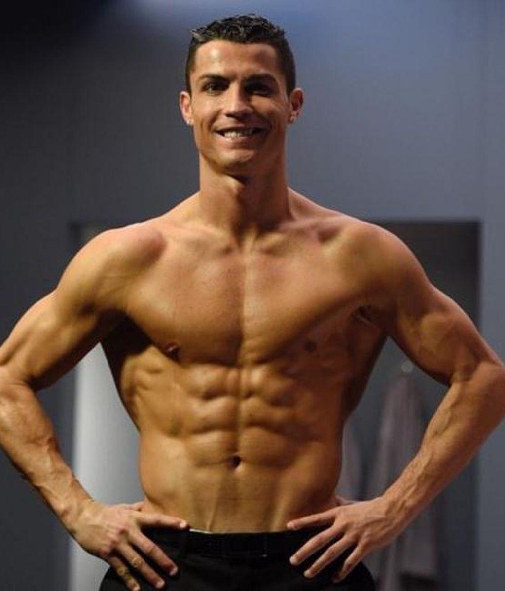 Cristiano Ronaldo,Real Madrid,Israel
