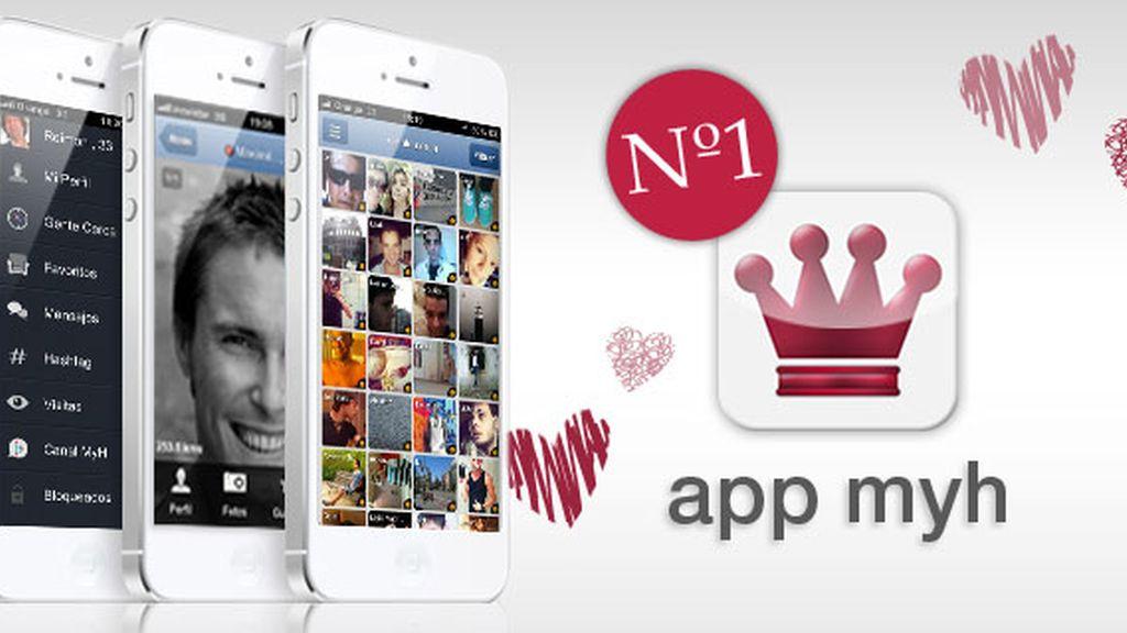 La app Nº1