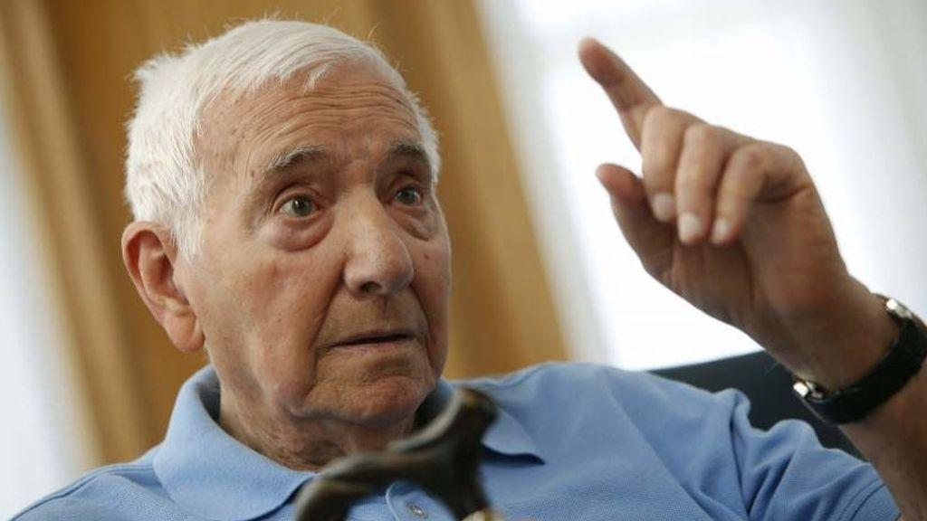 Fallece Emilio Aragón 'Miliki' a los 83 años. Foto: EFE / Archivo