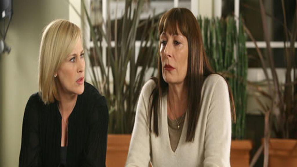Cynthia Keener será una gran protagnista en la cuarta temporada