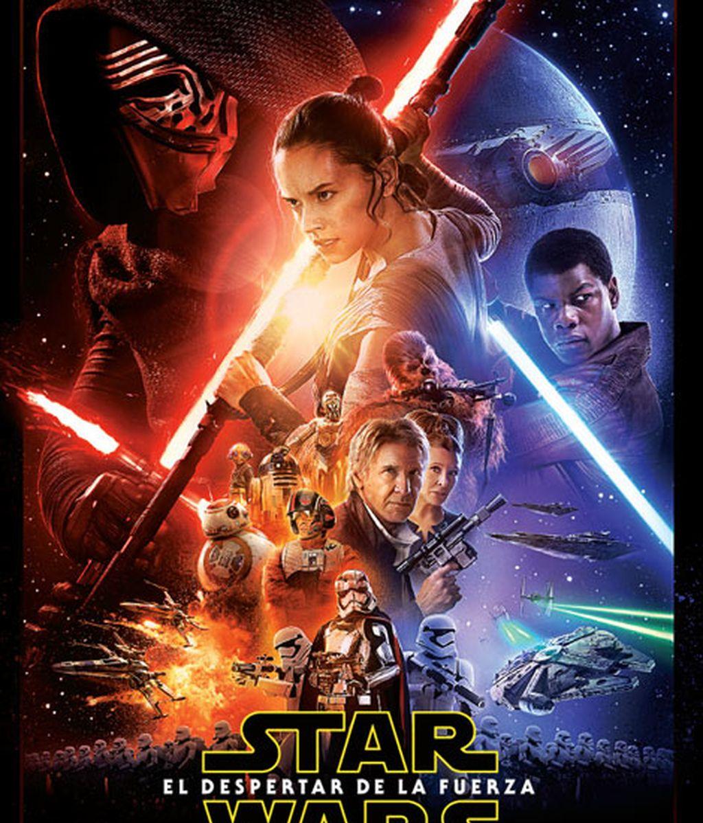 El fenómeno Star Wars