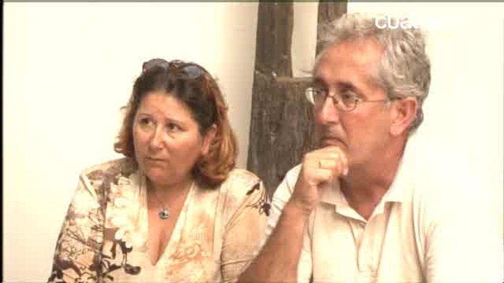 Inédito Hermano Mayor: Terapia de pareja con los padres de Julio