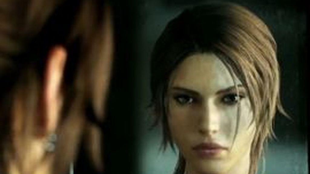 El trailer del nuevo videojuego de 'Tomb Raider' ya está disponible. Foto: Youtube.