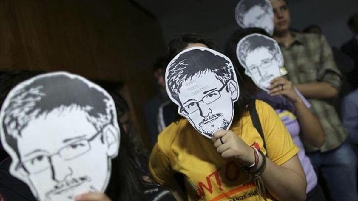 Reino Unido dice que las filtraciones de Snowden podrían afectar a los espías