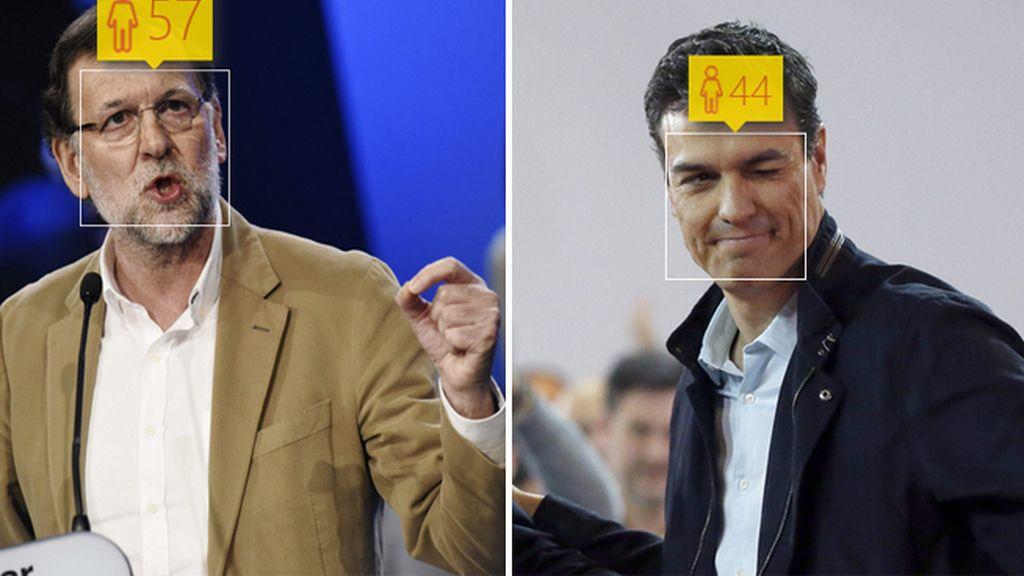How-old.net, la app de Microsoft para calcular la edad
