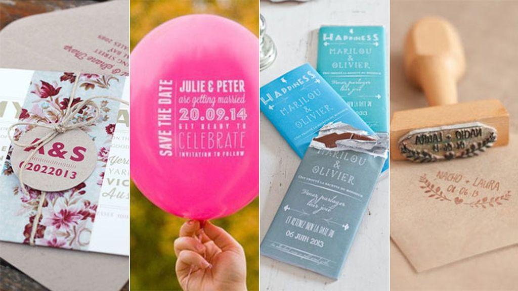Yo me lo guiso, yo me lo diseño: Ideas y consejos para crear tus invitaciones de boda