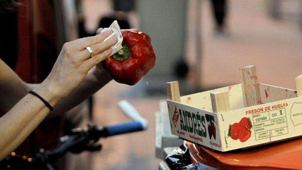 Un total de 28 personas intoxicadas por alimentos caseros en mal estado
