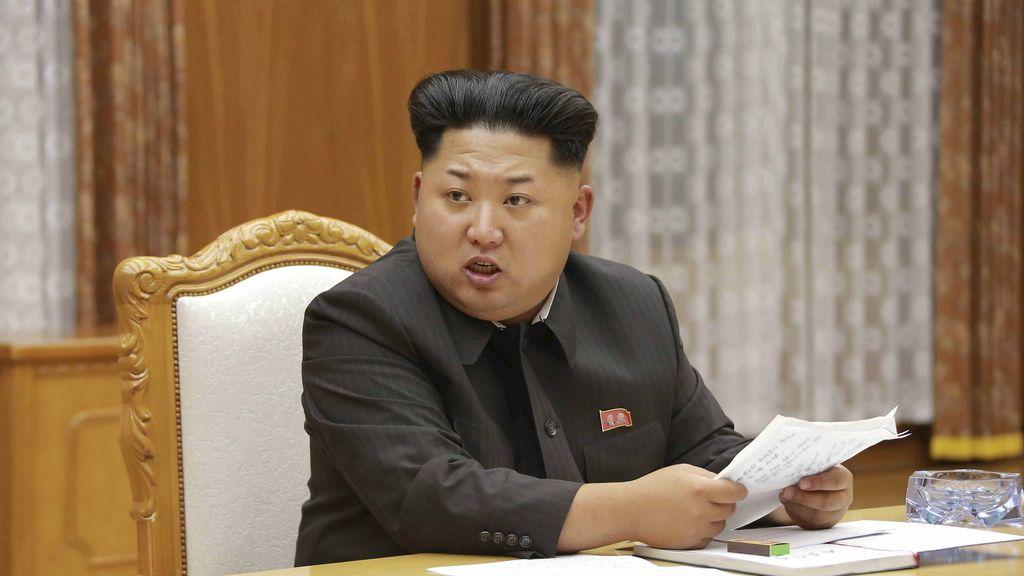 "Kim Jong Un declara el ""estado de preguerra"" contra Corea del Sur"