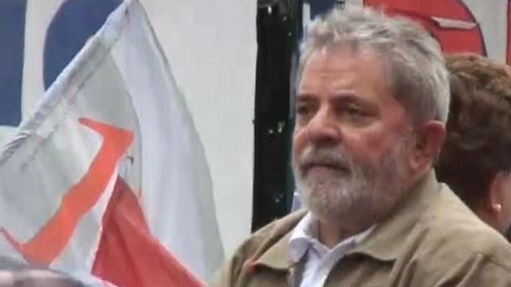 Todos quieren a Lula