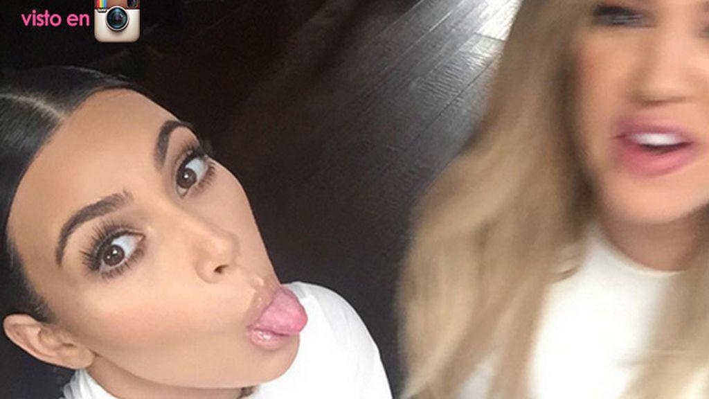 Kim Kardashian, una instaclipser de libro