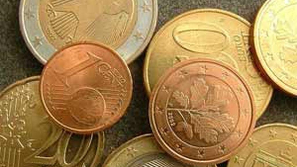 España estará en recesión con la llegada del nuevo año. Vídeo: Informativos Telecinco.