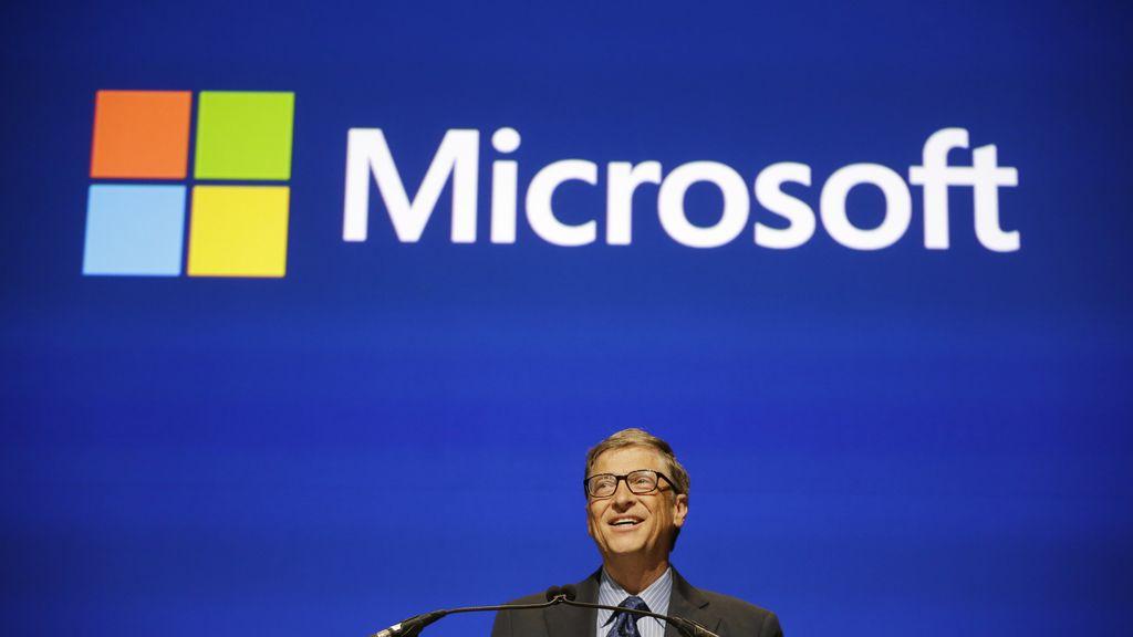 Reunión de accionistas de Microsoft