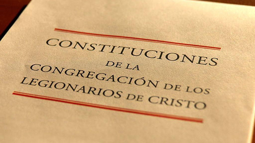 La Santa Sede aprueba las Constituciones de los Legionarios de Cristo
