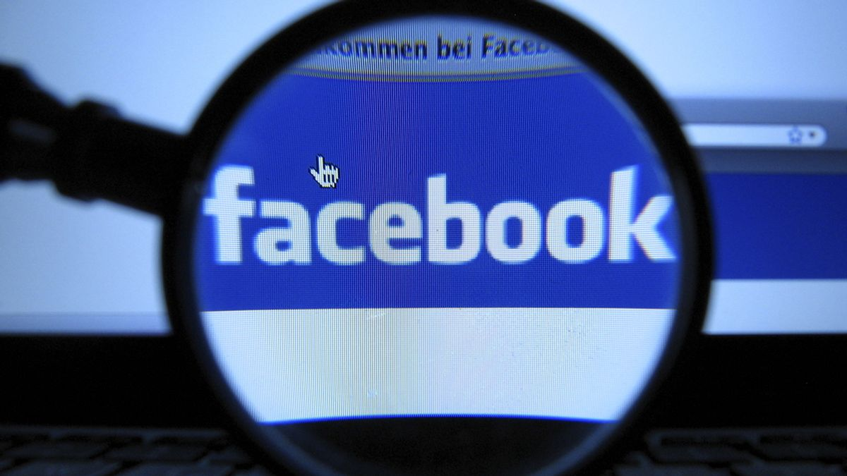 """Una joven violada tras publicar un amigo en Facebook que estaba """"disponible"""""""