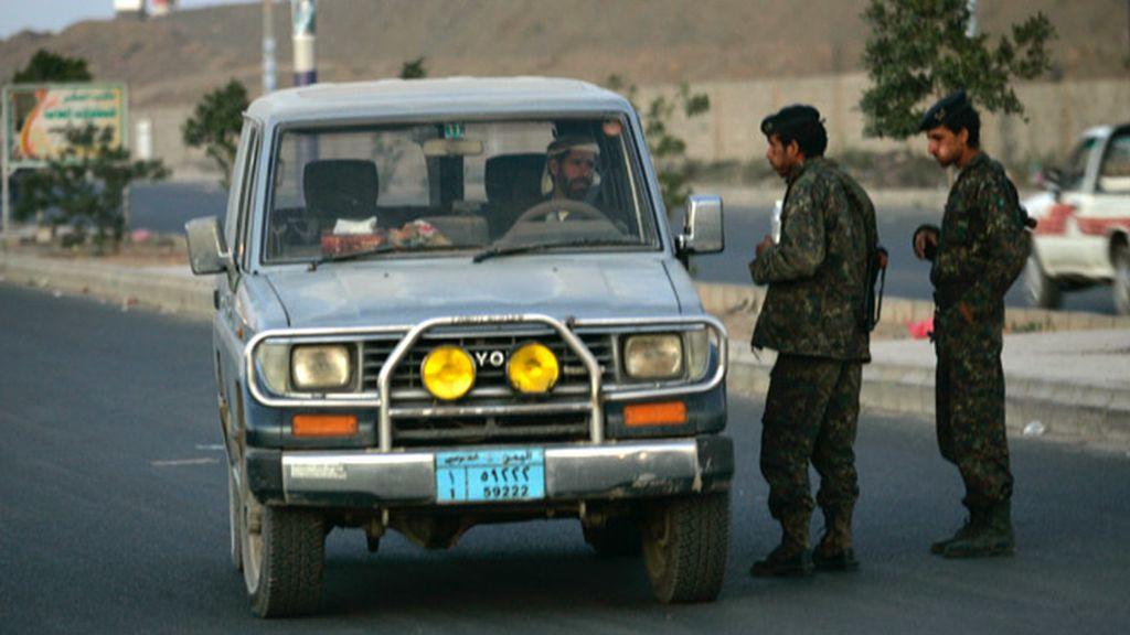 Cierre de las embajadas en Yemen