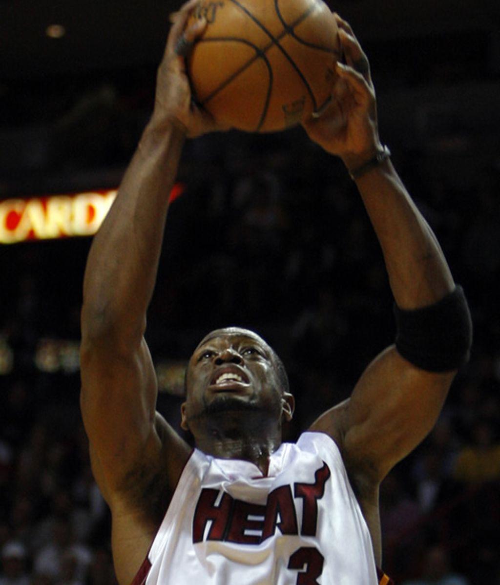 Dwyane Wade (Miami Heat9