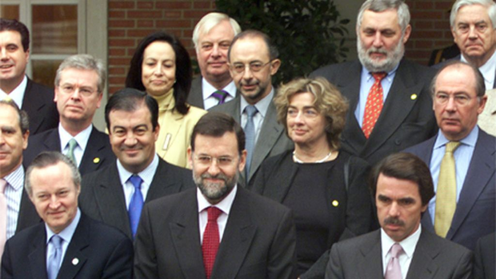 Partido Popular de Aznar