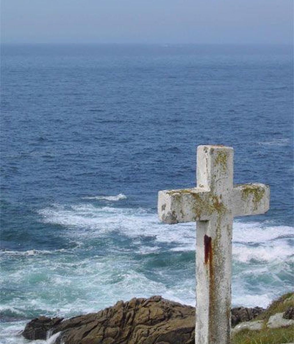 Costa da Morte, A Coruña (España). Naufragios y meigas