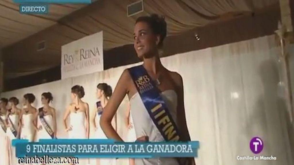 Alejandra Miss