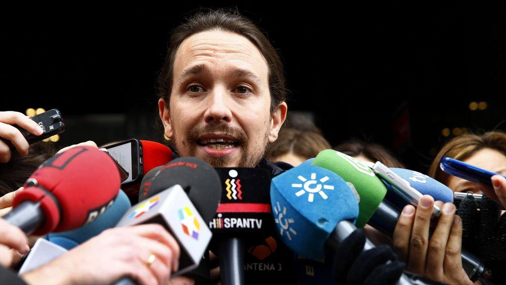 Consejo de Podemos
