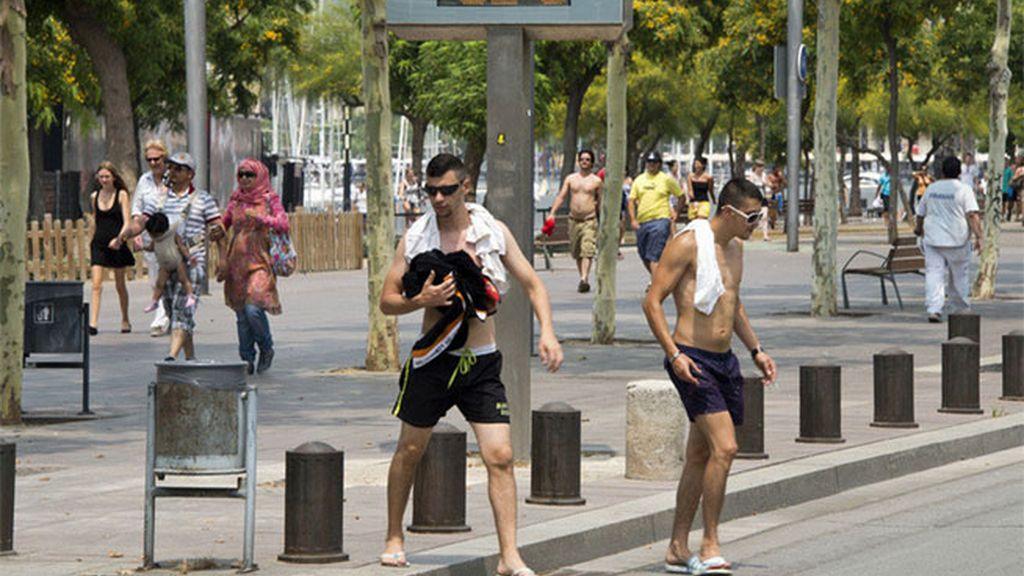 pisos turísticos ilegales Cataluña, pisos alquiler ilegal