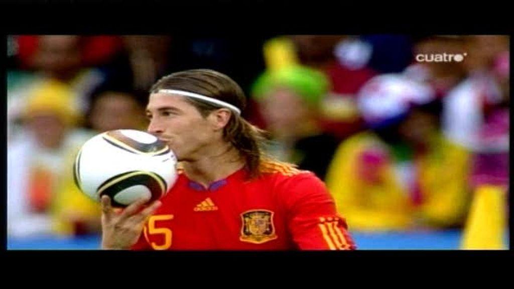 España depende de sí mismo