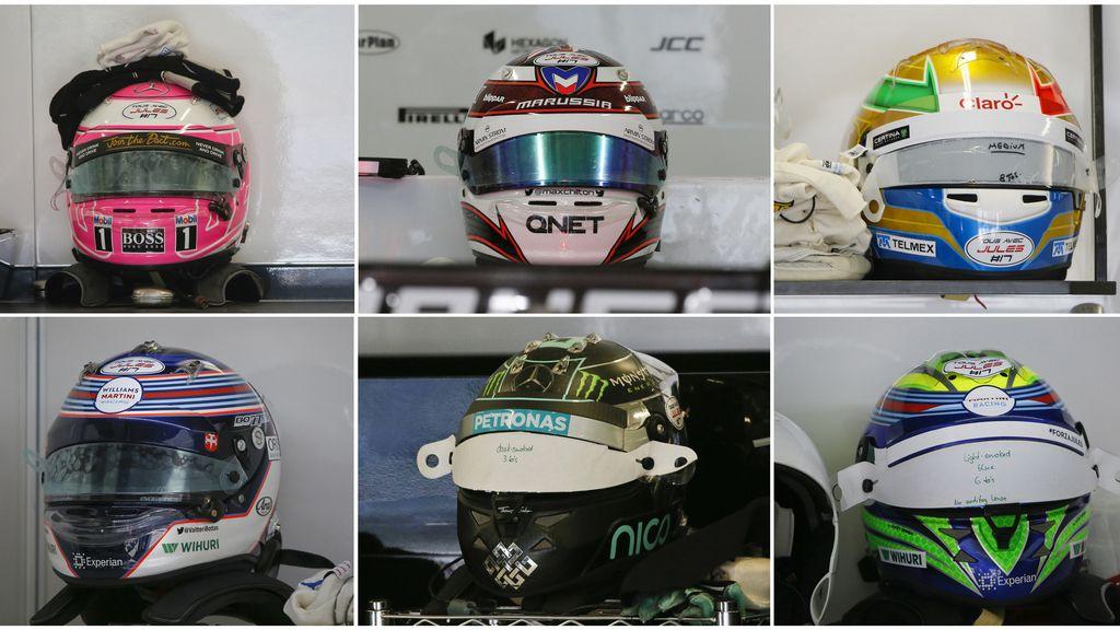 Adiós a Jules Bianchi