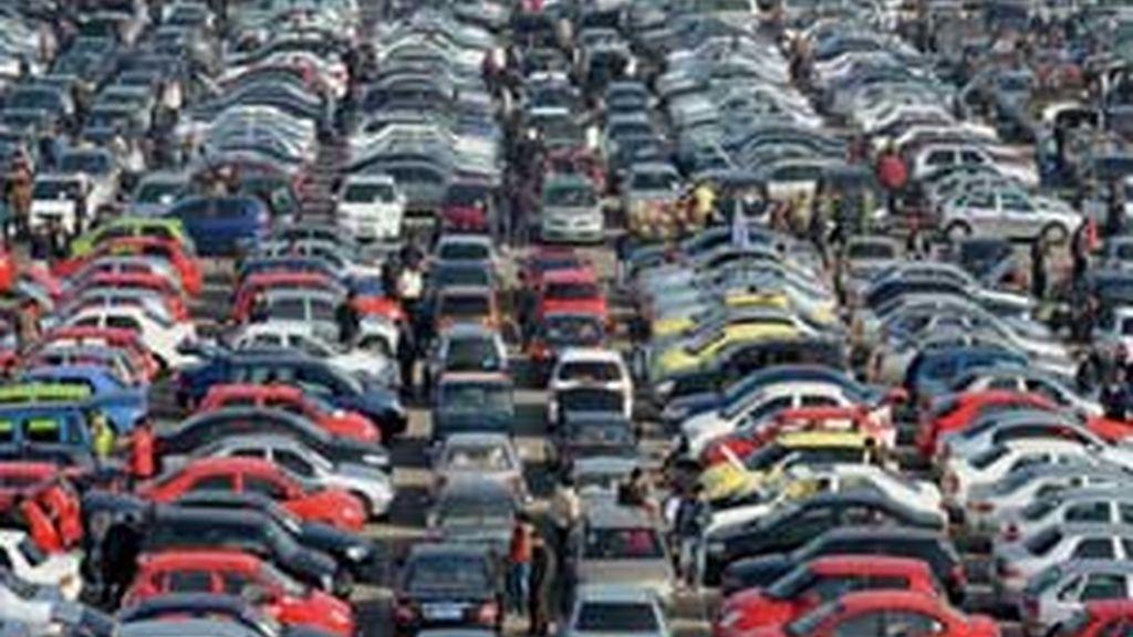 El grupo automovilístico japonés Toyota prevé resultados negativos por primera vez en 70 años. Vídeo ATLAS