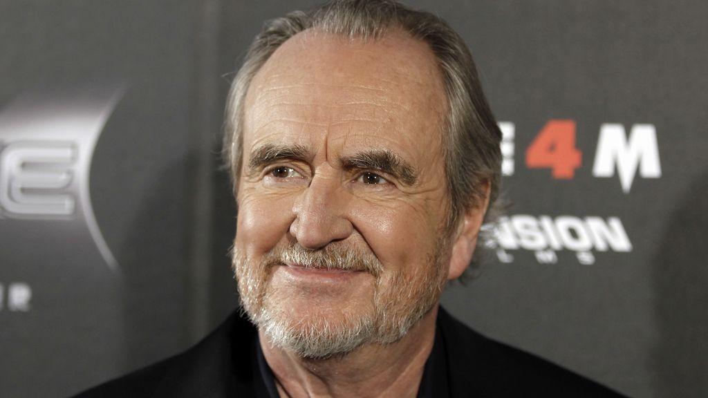 Fallece a los 76 años de edad el director de cine Wes Craven