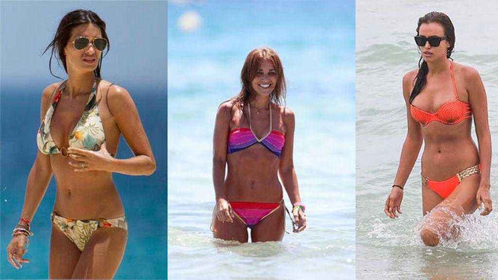 Trip bikini