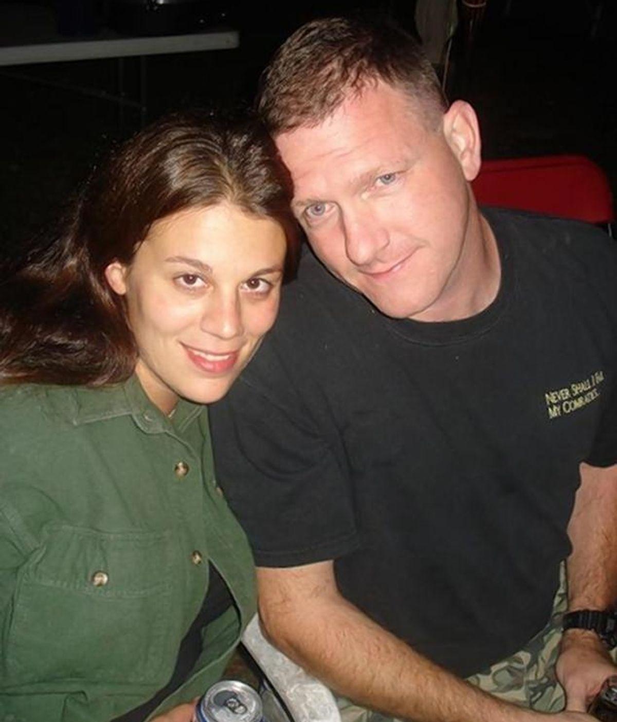 William y Nikki Knight