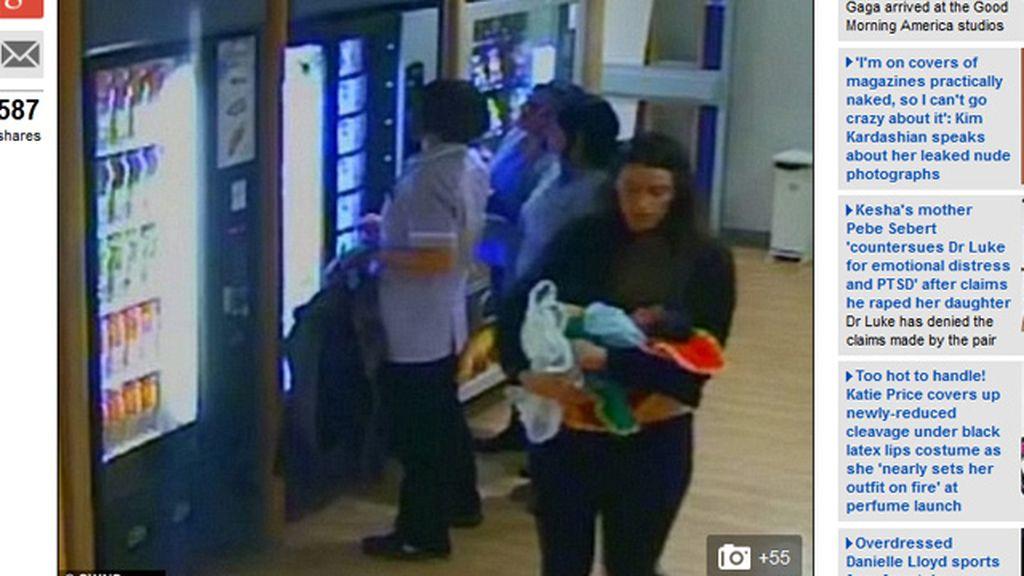 Encuentran un cuerpo de mujer al buscar a una joven desaparecida con un recién nacido