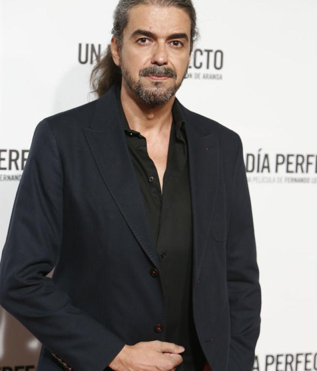 El director de la película, Fernando León de Aranoa