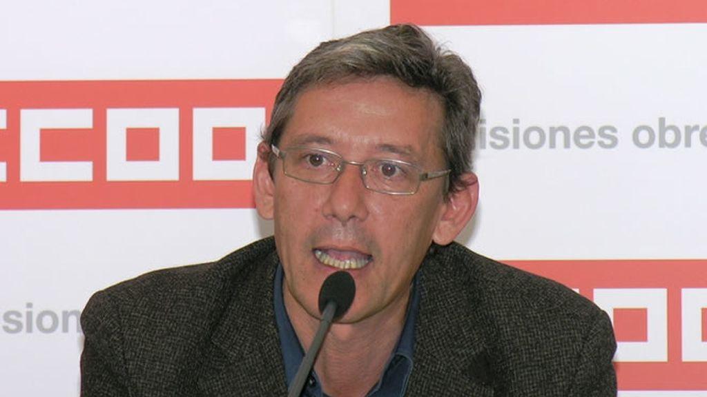 Isidro Rodríguez