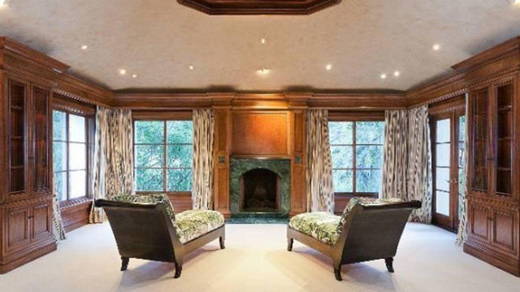 A la venta la casa de Sharon Stone