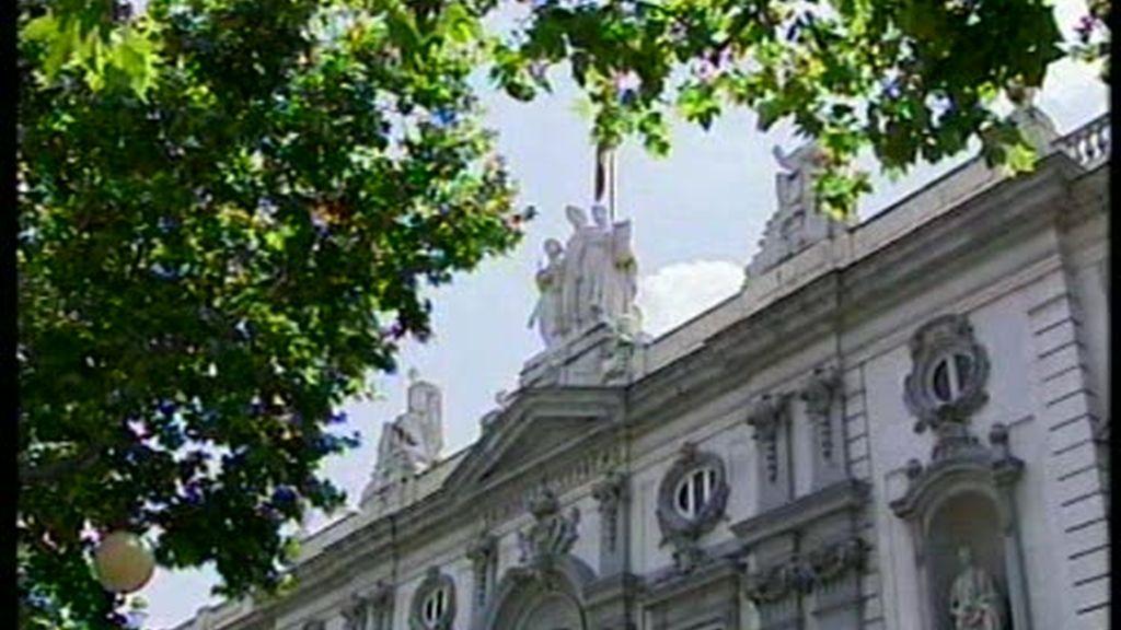 El Tribunal Superior de Justicia de Madrid eleva el 'caso Gürtel' al Supremo
