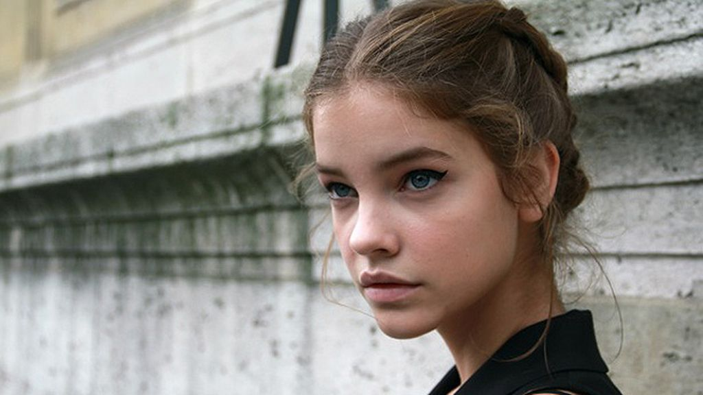 La joven tiene 19 años y es de Budapest