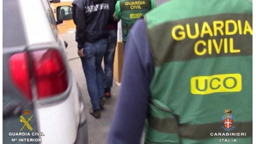 camorra napolitana,mafia,tráfico de drogas,narcotráfico,Carlo Leone,Clan Elia