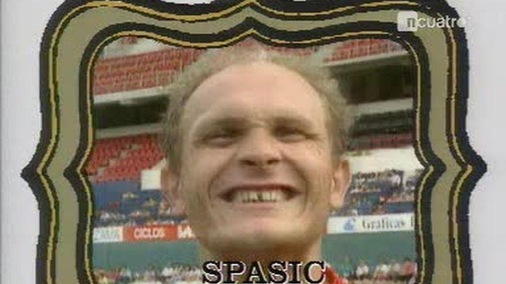 ¡Sergio sigue líder en el ranking de feos!
