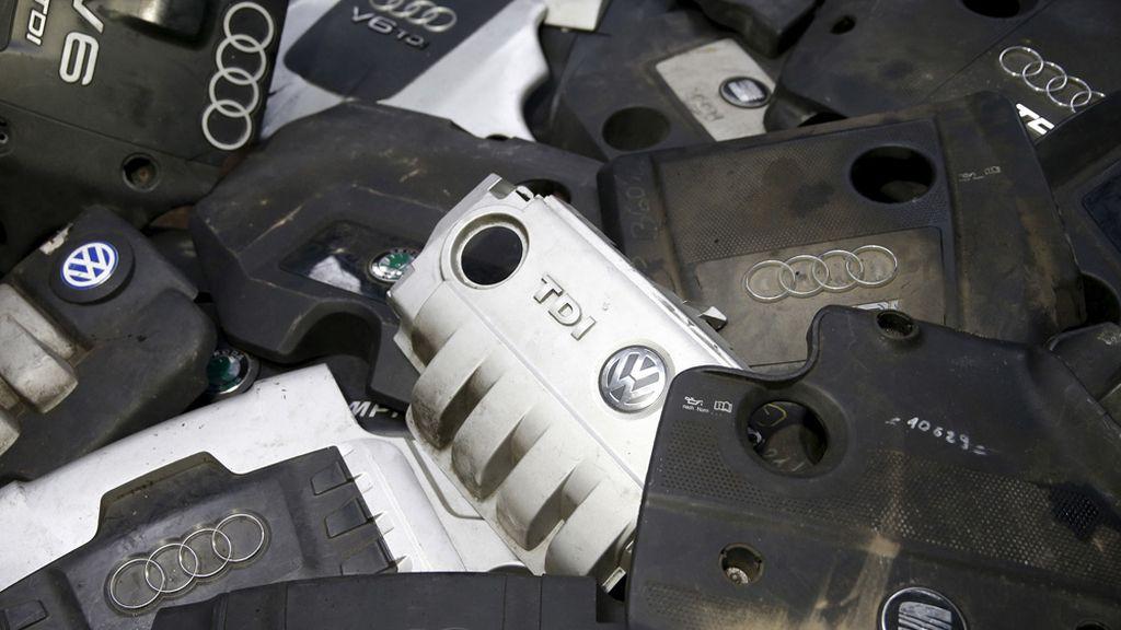 Los 28 se reúnen para examinar el alcance del caso Volkswagen