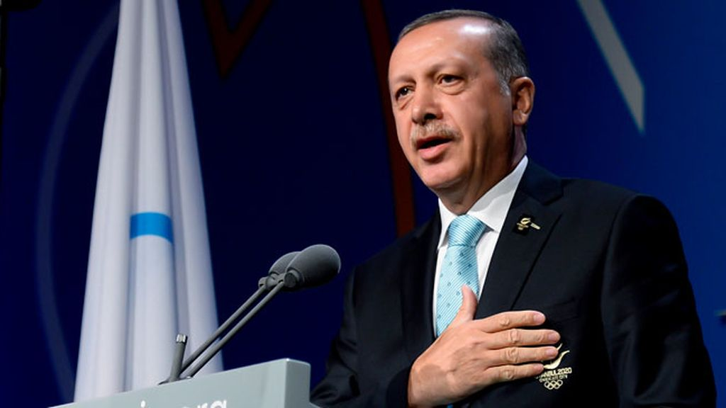 """Estambul se presenta como un """"tapiz de diversidad"""" y """"es un ejemplo para el futuro"""""""