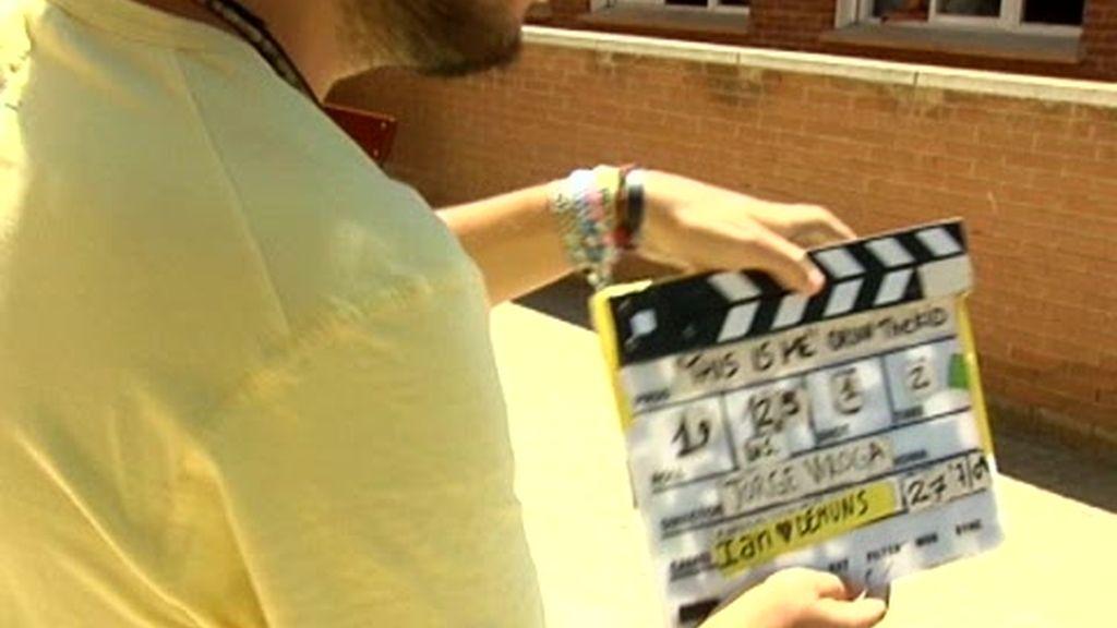 """""""This is me"""", una película producida, dirigida y protagonizada por los más jóvenes"""