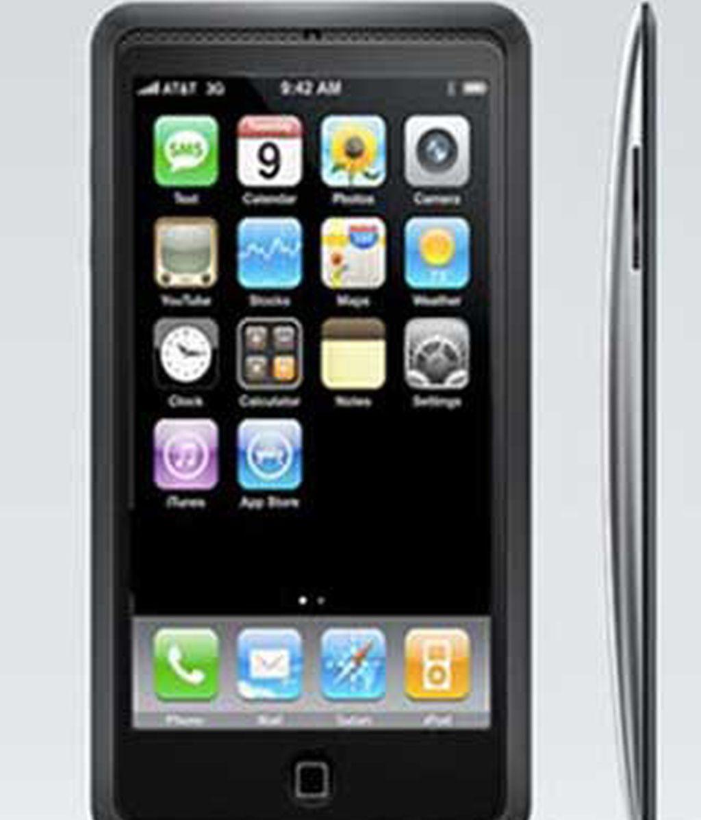 Entre las novedades está una pantalla con mayor resolución y con un sistema de ahorro energético.