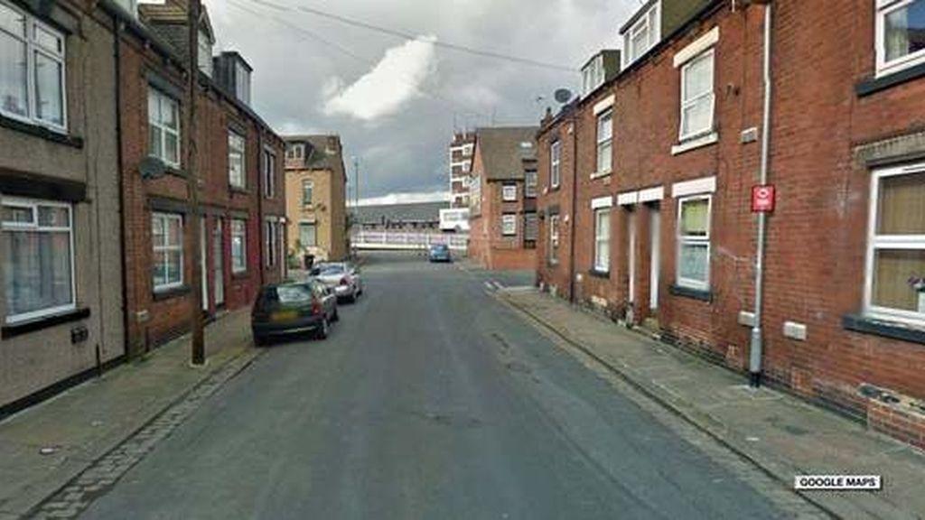 ataque epiléptico,mujer,enferma,Leeds,muere,ataque perros