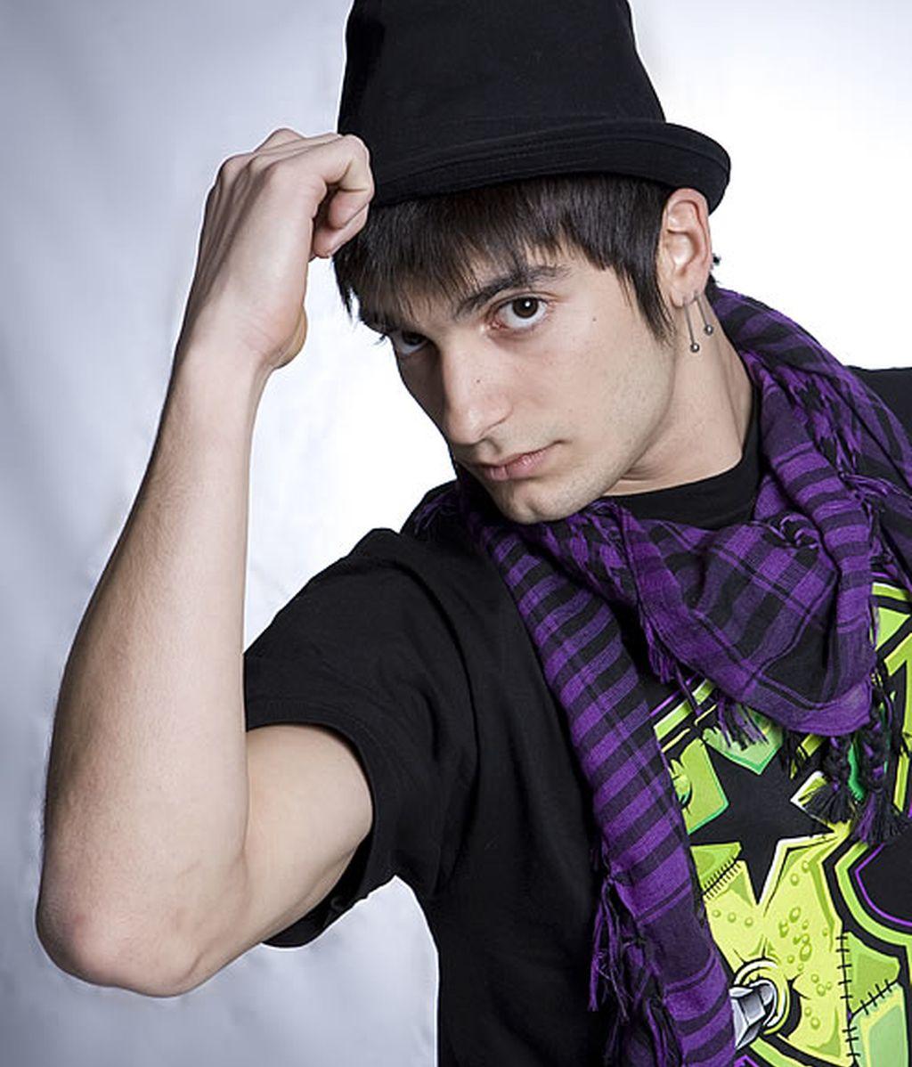 Omar: No es sólo un niño guapo
