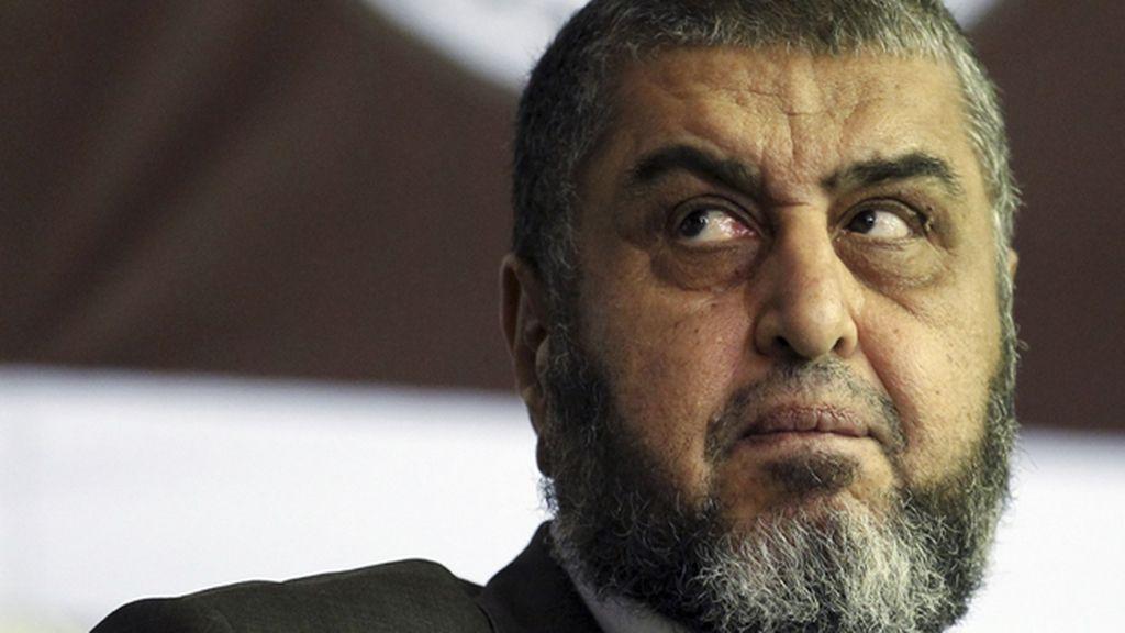 Detienen al 'número dos' de los Hermanos Musulmanes, acusado de incitar la violencia