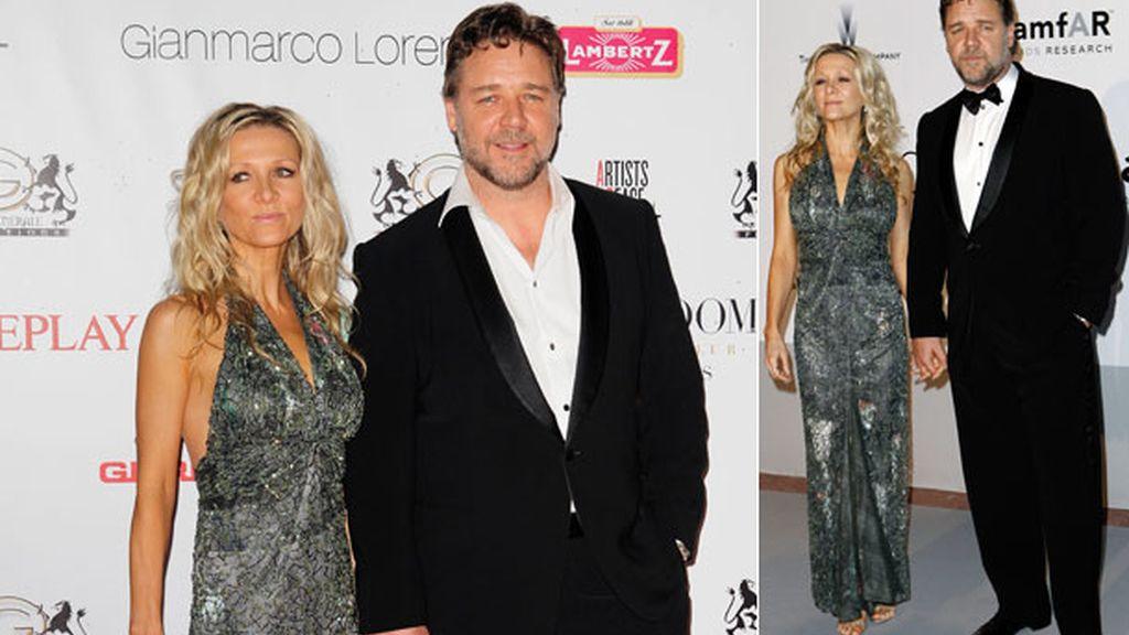 Se dejaron ver por el Festival de Cannes en 2010